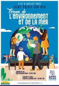Forum de l'Environnement - Saint Palais sur Mer @ parc raymond vignes | Saint-Palais-sur-Mer | France
